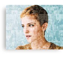 A Collection of Emmas Canvas Print