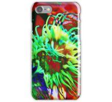 4479 Anemone iPhone Case/Skin