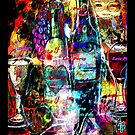 Lets Party  by bev langby