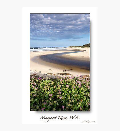 Margaret River, Western Australia Photographic Print