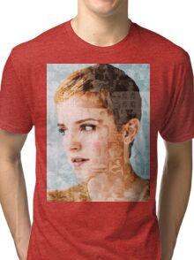 A Collection of Emmas Tri-blend T-Shirt
