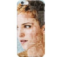 A Collection of Emmas iPhone Case/Skin