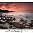 South Point, Cowaramup Bay II by thorpey