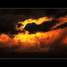 Clouds of Fire by Marcus Mawby