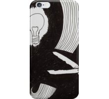 Samson iPhone Case/Skin