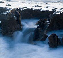 North Beach 1 by Adrian Lord