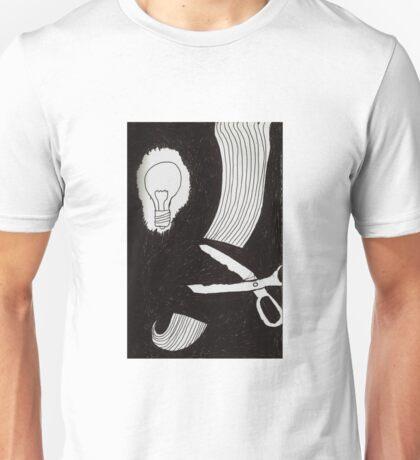 Samson Unisex T-Shirt