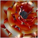 Fiery Rose by Fiery-Fire