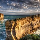 Resolution - Razorback , Great Ocean Road - The HDR Experience by Philip Johnson