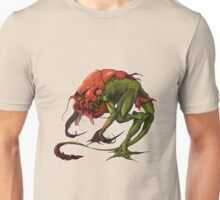 Insect from down under Unisex T-Shirt