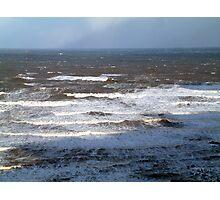 Sea View 2 Photographic Print