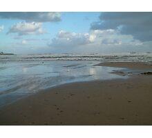 Sea View 3 Photographic Print