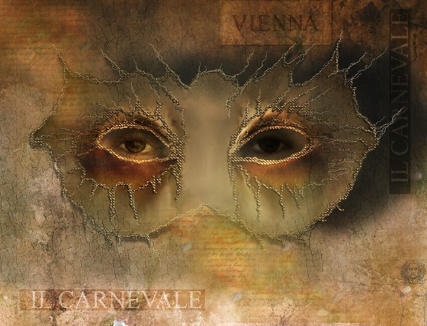 IL Carnevale by Carmen Holly