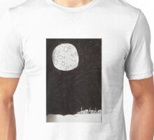 Small Town Moon Unisex T-Shirt