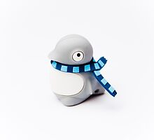Pingu by Joshdbaker