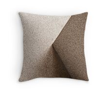 Still point Throw Pillow