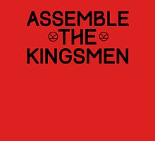 ASSEMBLE the KINGSMEN Unisex T-Shirt