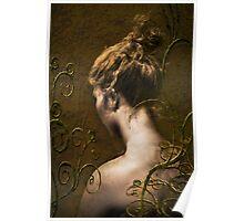 Tilly's Tendrils Poster