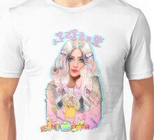 Lady Rainicorn, Jake, & the 5 puppies Unisex T-Shirt