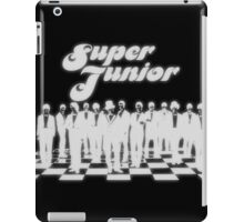 Super Junior K-pop iPad Case/Skin