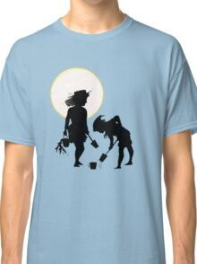 The Seaside. Classic T-Shirt