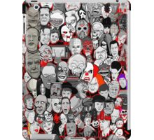 Titans of Horror iPad Case/Skin