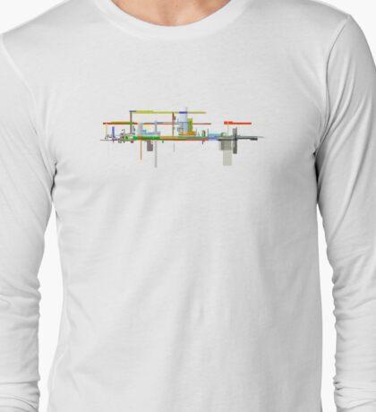 Studio 1 Long Sleeve T-Shirt