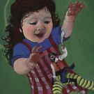 book image 8/9 detail by Sonia Illustrates