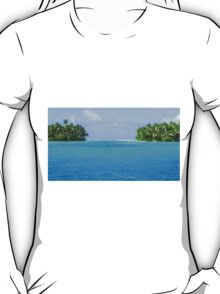 Marshall Islands 2 T-Shirt