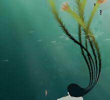 * seaweed * by franzi