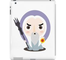 Saruman iPad Case/Skin