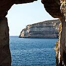 Window to the Ocean by PhotoWorks
