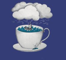 Storm in a tea cup by Bianca Todd