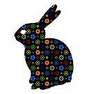 innocent rabbit by beatbeatwing