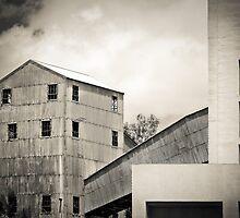 The Mill by yorgi