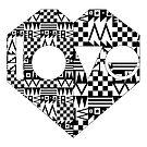 LOVE in heart by beatbeatwing