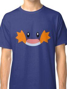 Pokemon - Mudkip / Mizugorou Classic T-Shirt