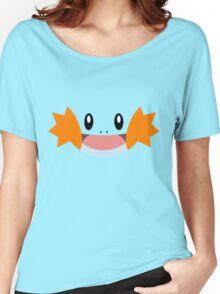 Pokemon - Mudkip / Mizugorou Women's Relaxed Fit T-Shirt