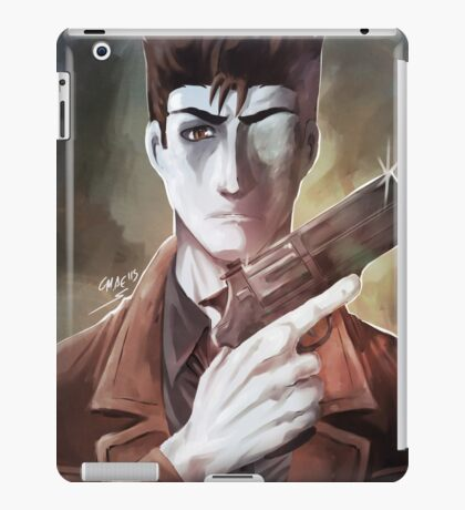 Eidolon - War soul iPad Case/Skin