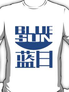 Blue Sun T-Shirt