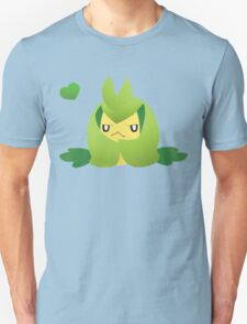 Swaddled Swadloon of the Cuddles Unisex T-Shirt