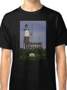 Montauk Lighthouse Classic T-Shirt