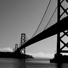 San Fran-golden gate-2009 by Darrell-photos