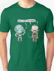 Not Cool T-Shirt