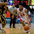 Dribble Drive - Marist College, NY by rjhphoto