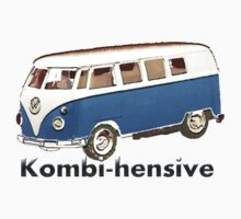 Kombi-hensive by tallview