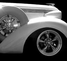Express Coupe 4 by Darrell-photos