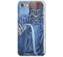 Lost my wings in'39 iPhone Case/Skin