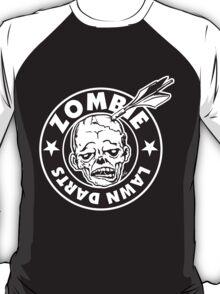 Zombie Lawn Darts T-Shirt