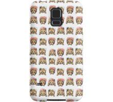 MONKEY CASE Samsung Galaxy Case/Skin